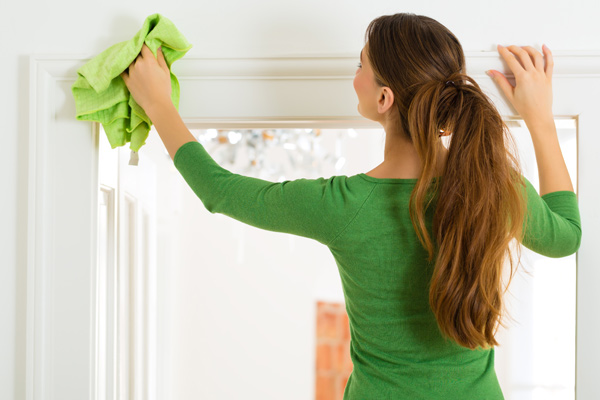 Home cleaning Canada Water SE16